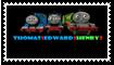 T1E2H3 Fan Stamp by Wildcat1999