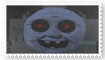 Timothy the Ghost Engine Fan Stamp V2 by Wildcat1999