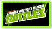 Nickelodeon TMNT Fan Stamp by Wildcat1999