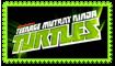 Nickelodeon TMNT Fan Stamp by Wildcat1999