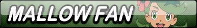 Mallow Fan Button