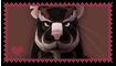 Master Splinter Fan Stamp by Wildcat1999