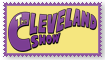 Cleveland Show Fan Stamp by Wildcat1999