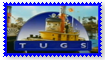 TUGS Fan Stamp by Wildcat1999