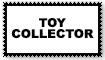 I'm a Toy Collector Stamp by Wildcat1999