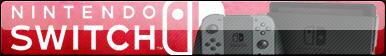 Nintendo Switch Fan Button