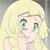 Lillie terrified 2 Emoticon