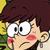 Luna Embarrassed Emoticon