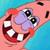 Patrick in love Emoticon