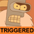 Bender Triggered Emoticon