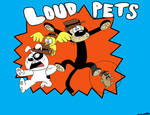 Loud Pets as OWCA agents