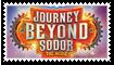 Journey Beyond Sodor Fan Stamp by Wildcat1999