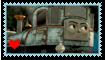 Lexi Fan Stamp by Wildcat1999
