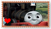 Theo Fan Stamp by Wildcat1999