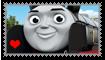 Merlin Fan Stamp by Wildcat1999