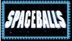 Spaceballs Fan Stamp