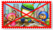 Anti Team Umizoomi Stamp by Wildcat1999