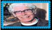 Reverend Wilbert Awdry Fan Stamp by Wildcat1999
