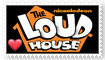 The Loud House Fan Stamp