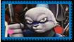 Usagi Fan Stamp