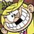 Lola Creepy Smile Emoticon