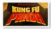 Kung Fu Panda Fan Stamp by Wildcat1999