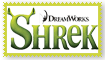 Shrek Fan Stamp by Wildcat1999