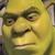 Shrek Annoyed Emoticon