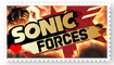 Sonic Forces Fan Stamp by Wildcat1999