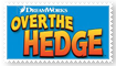 Over the Hedge Fan Stamp by Wildcat1999