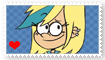 Sam Sharp Fan Stamp by Wildcat1999