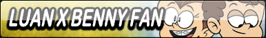 Luan X Benny Fan Button
