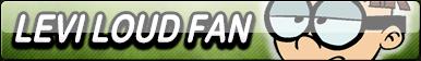 Levi Loud Fan Button