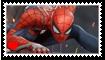Spider Man Fan Stamp by Wildcat1999