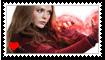 Scarlet Witch Fan Stamp by Wildcat1999