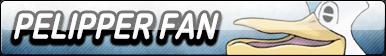 Pelipper Fan Button