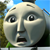 Henry Scared Emoticon by Wildcat1999