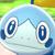 Sobble Smile Emoticon