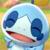 Sobble Happy Emoticon