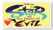 Star vs the Forces of Evil Fan Stamp