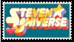 Steven Universe Fan Stamp