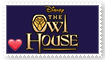 The Owl House Fan Stamp