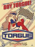 Torgue: BUY TORGUE! - Borderlands