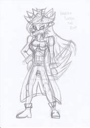 Vanessa Thatch (sketch ver.)