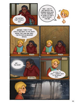 Ghosts in the Backyard: Page 22