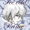 Sasame the Ice Cold Prince by suizome