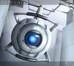 Wheatley by VegaColors