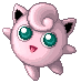 SSBB Jigglypuff Sprite by VegaColors