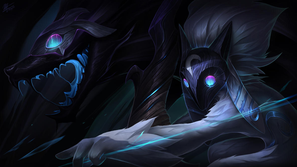 Kindred by VegaColors
