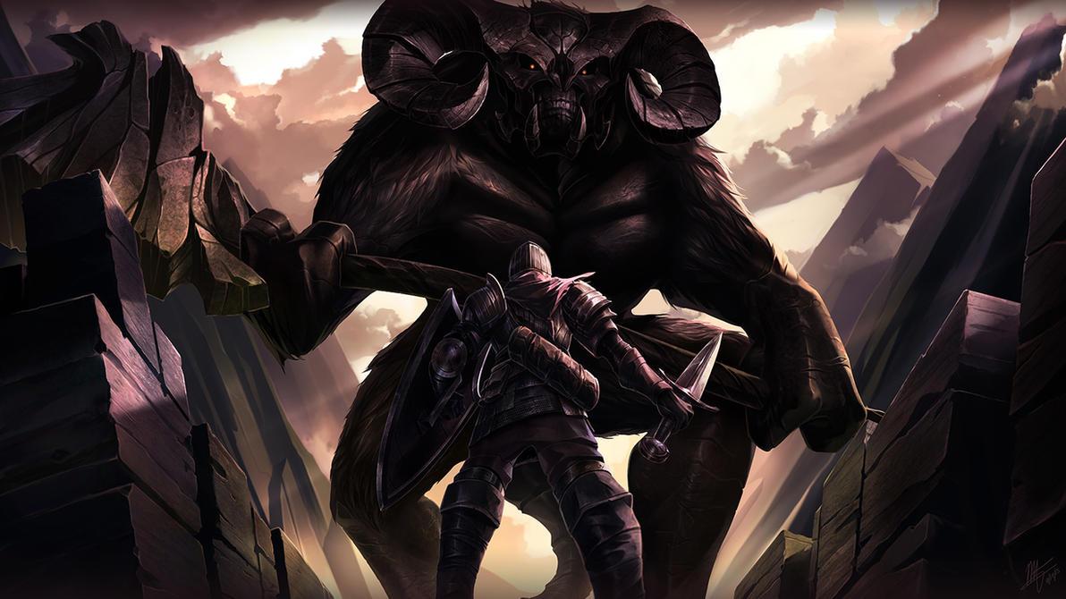 Dark Souls by VegaColors